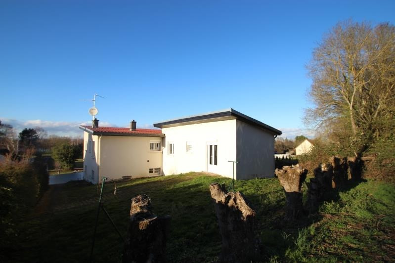 Vente maison / villa Chatenoy en bresse 174900€ - Photo 1