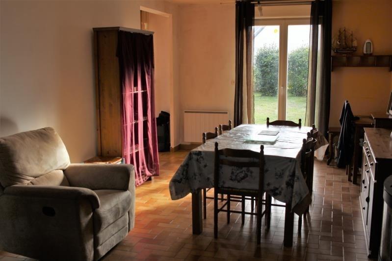 Sale house / villa Moelan sur mer 168000€ - Picture 3