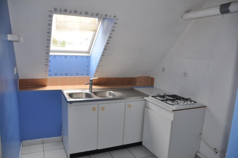 Vente appartement Soissons 111 000€ - Photo 3