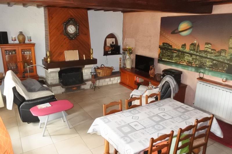 Sale house / villa Bourg de peage 253000€ - Picture 4