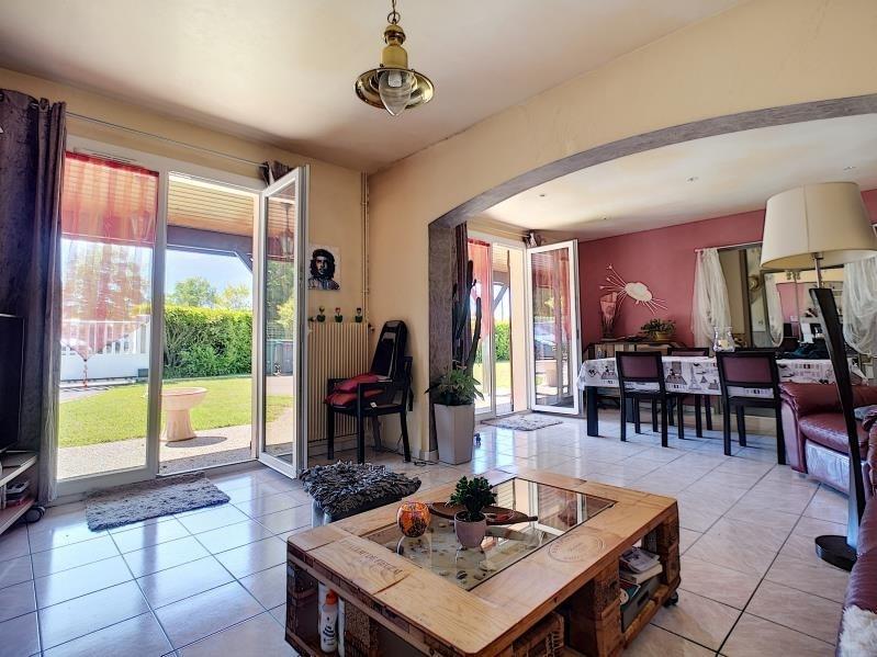 Vente maison / villa Martignas sur jalle 369000€ - Photo 4