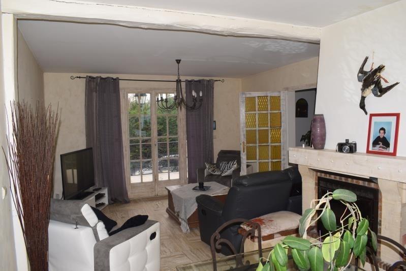 Revenda casa Limetz villez 220000€ - Fotografia 4