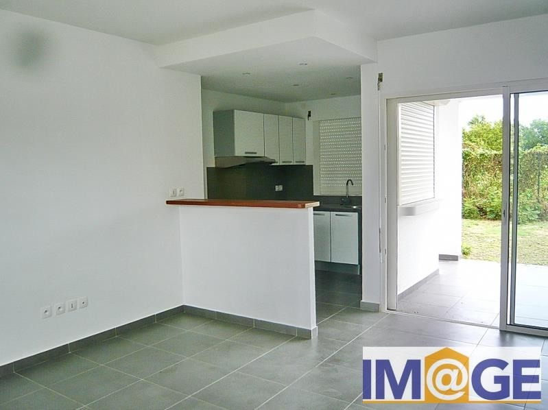 Rental apartment St martin 832€ CC - Picture 2