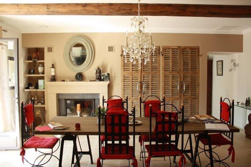 Deluxe sale house / villa Paradou 852800€ - Picture 5