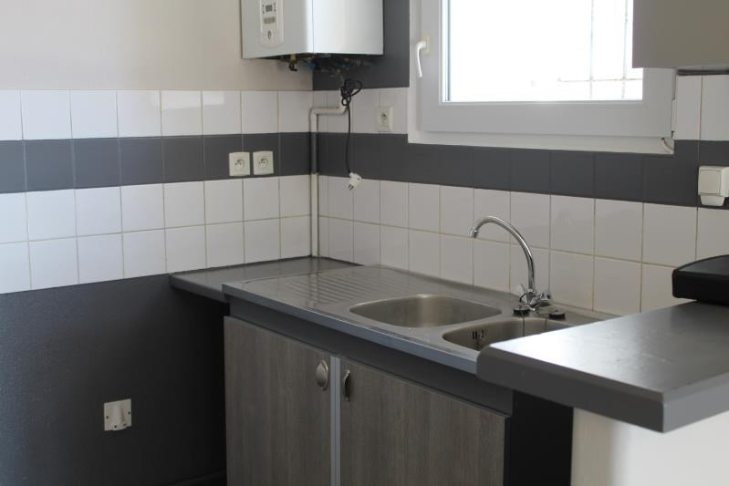 Locação apartamento Langon 525€ CC - Fotografia 5