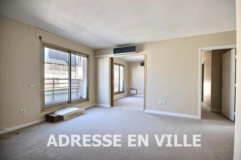 Vente appartement Levallois perret 368 000€ - Photo 2