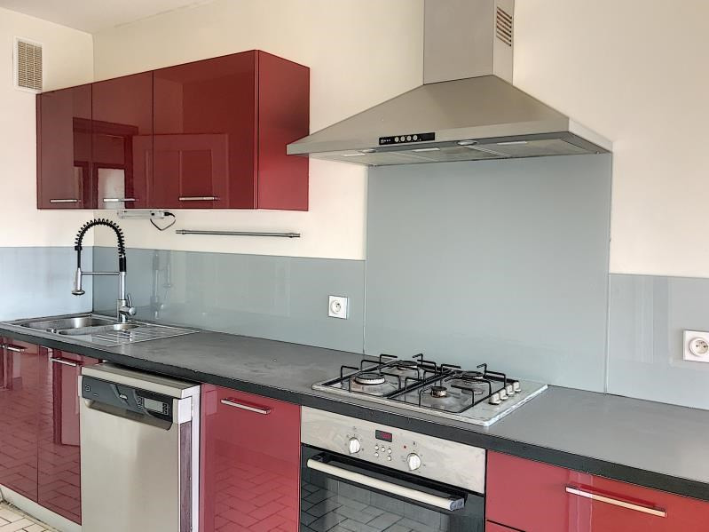 Sale apartment Chambery 106000€ - Picture 5