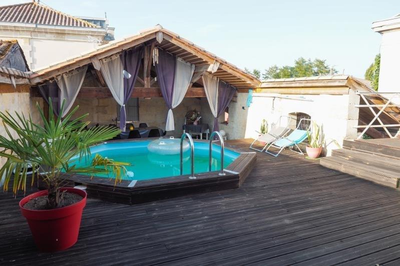 Deluxe sale house / villa St andre de cubzac 577000€ - Picture 2
