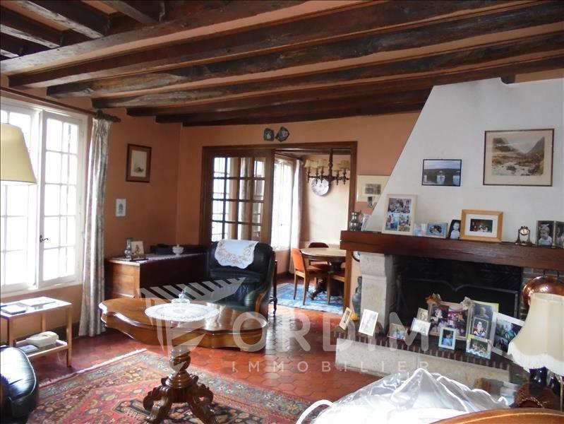 Vente maison / villa Gien 154000€ - Photo 6