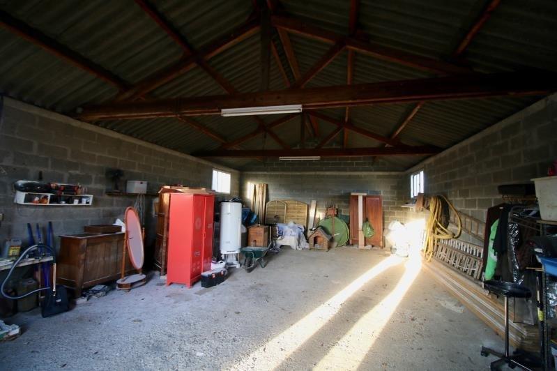 Sale house / villa Le fidelaire 184000€ - Picture 4