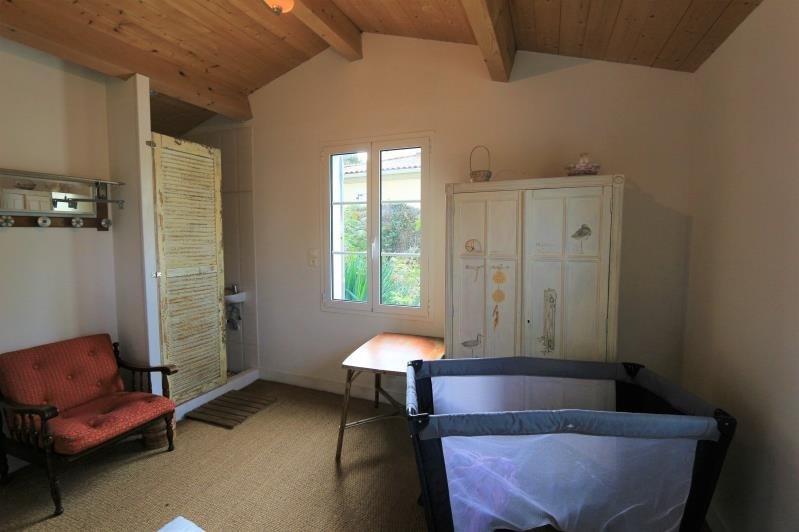 Vente maison / villa Les mathes 441000€ - Photo 8