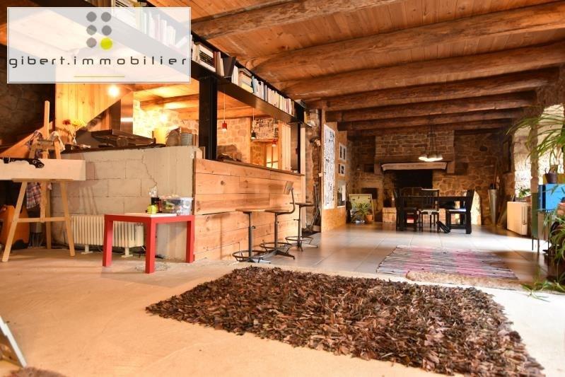 Sale house / villa St etienne lardeyrol 139000€ - Picture 2