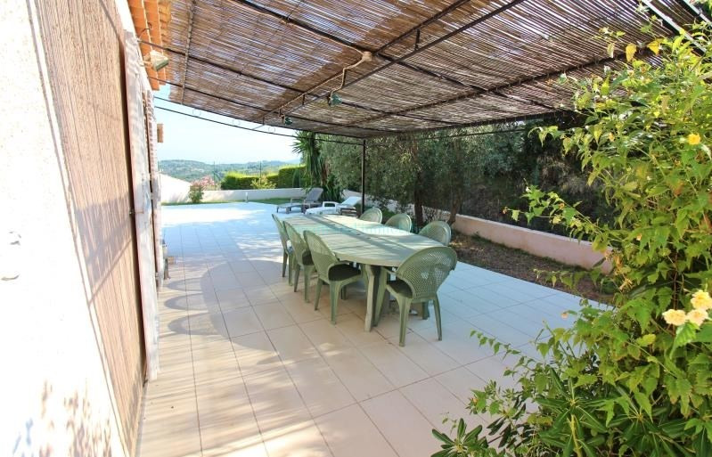 Vente maison / villa Le tignet 367 500€ - Photo 4