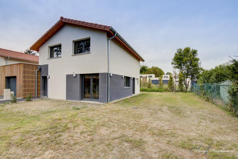 Deluxe sale house / villa Charbonnieres les bains 625000€ - Picture 2