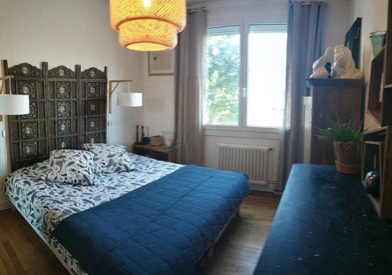 Vente appartement Tours 249600€ - Photo 6