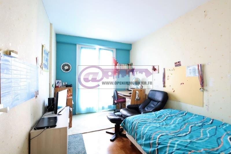 Vente appartement St gratien 289000€ - Photo 10