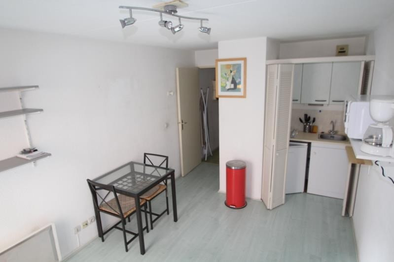 Vente appartement Chambery 67 700€ - Photo 4