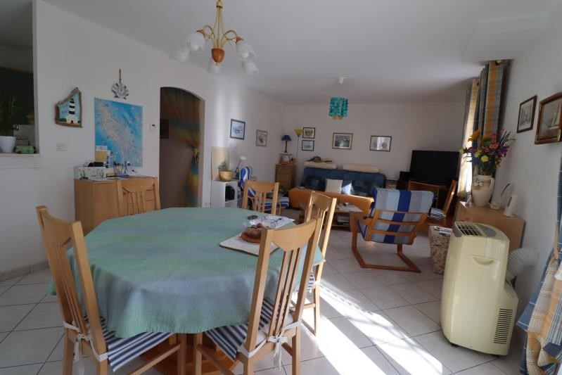 Vente maison / villa St pierre d'oleron 292600€ - Photo 6