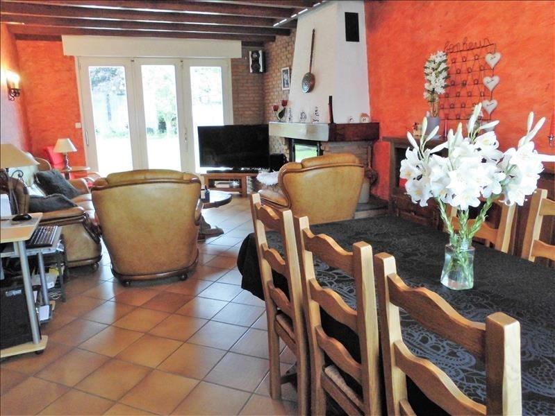 Vente maison / villa Hesdigneul les bethune 190000€ - Photo 2