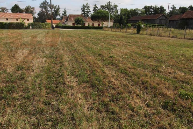 Sale site St pierre d'eyraud 27500€ - Picture 2
