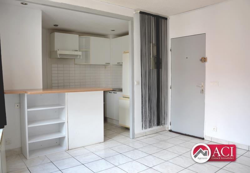 Vente appartement Deuil la barre 155000€ - Photo 4