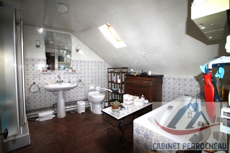 Vente maison / villa La chartre sur le loir 125000€ - Photo 9