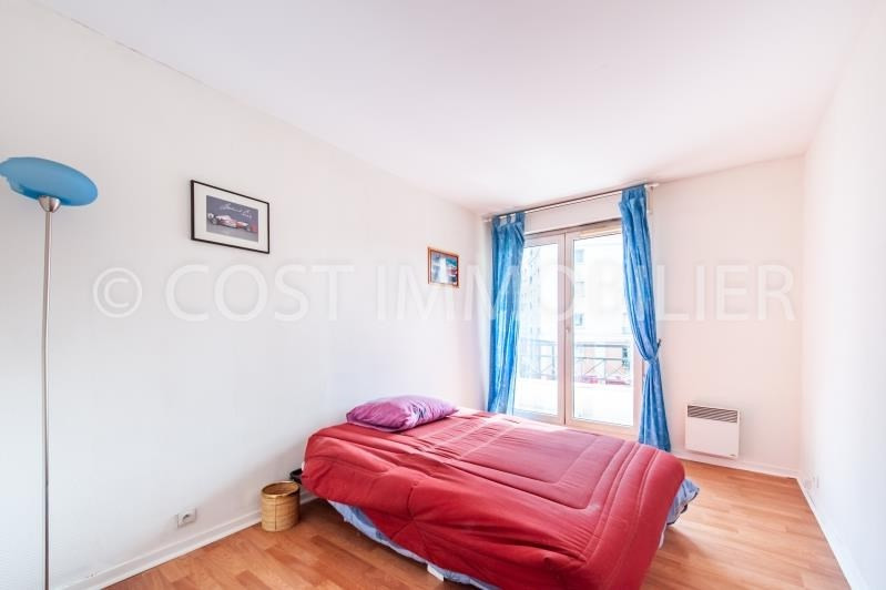 Verkoop  appartement La garenne colombes 446000€ - Foto 4
