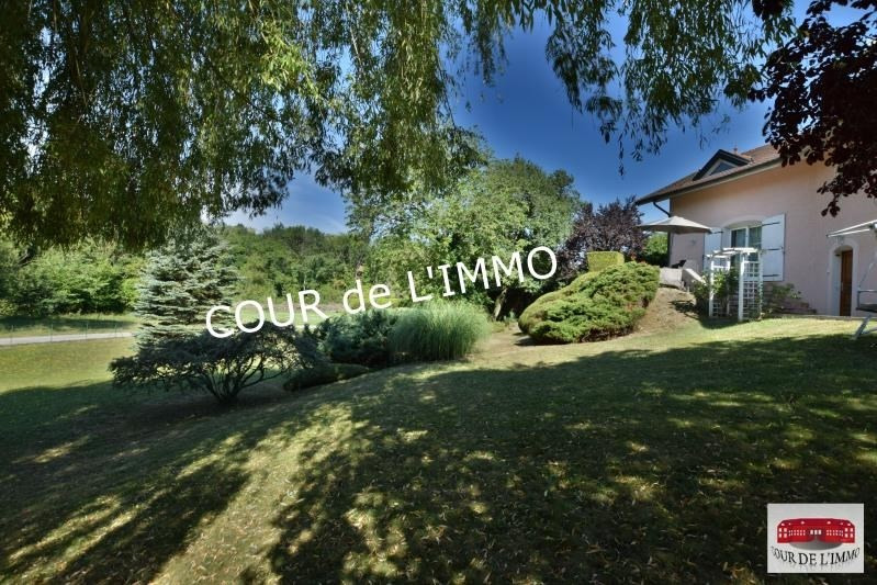 Vente de prestige maison / villa Fillinges 599 000€ - Photo 2