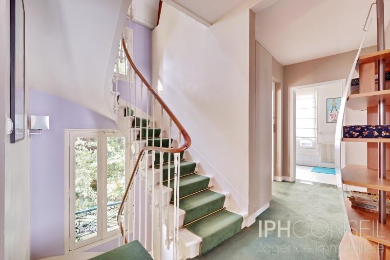 Vente de prestige maison / villa Neuilly sur seine 2900000€ - Photo 5