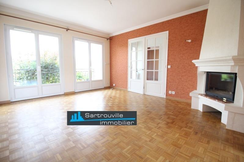 Verkauf haus Sartrouville 434700€ - Fotografie 2