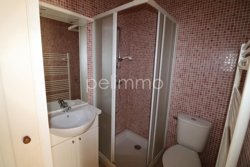 Investment property apartment Pelissanne 121000€ - Picture 3