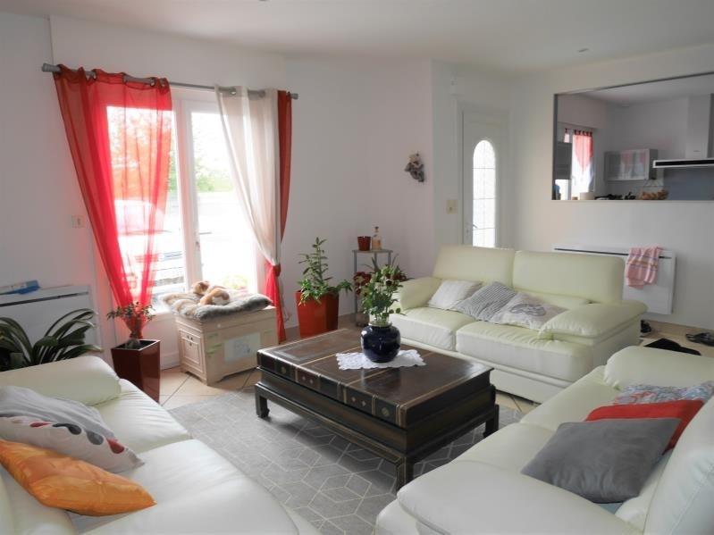 Vente maison / villa Olonne sur mer 369900€ - Photo 1