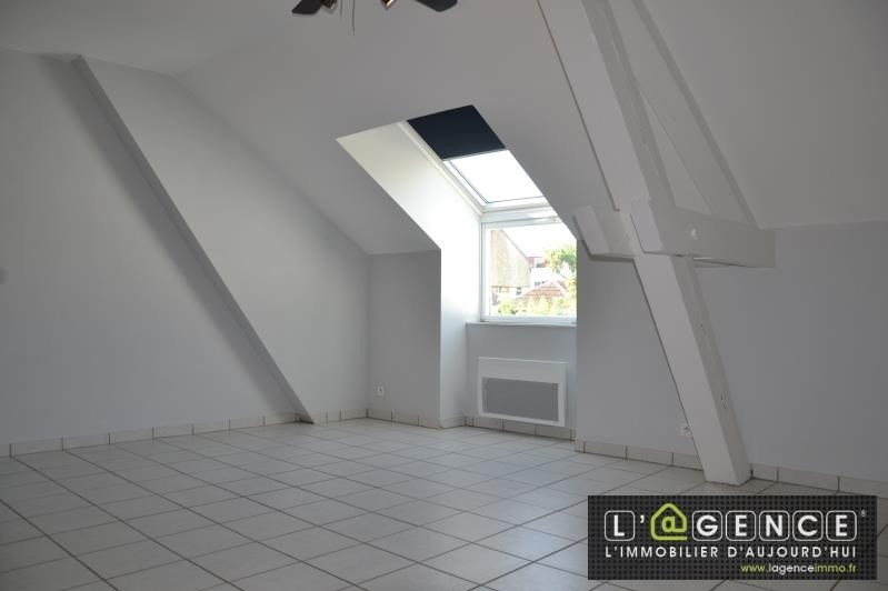 Vente appartement St die des vosges 59 900€ - Photo 2