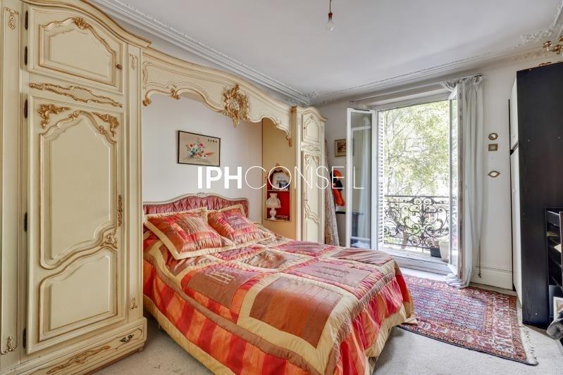 Vente de prestige appartement Paris 10ème 1295000€ - Photo 8