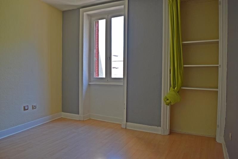 Sale apartment Roanne 94 000€ - Picture 5