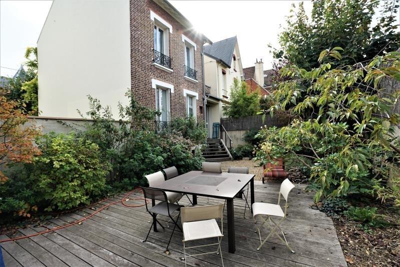 Immobile residenziali di prestigio casa Colombes 1256500€ - Fotografia 2