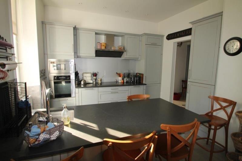 Vente maison / villa Bois-le-roi 875000€ - Photo 6