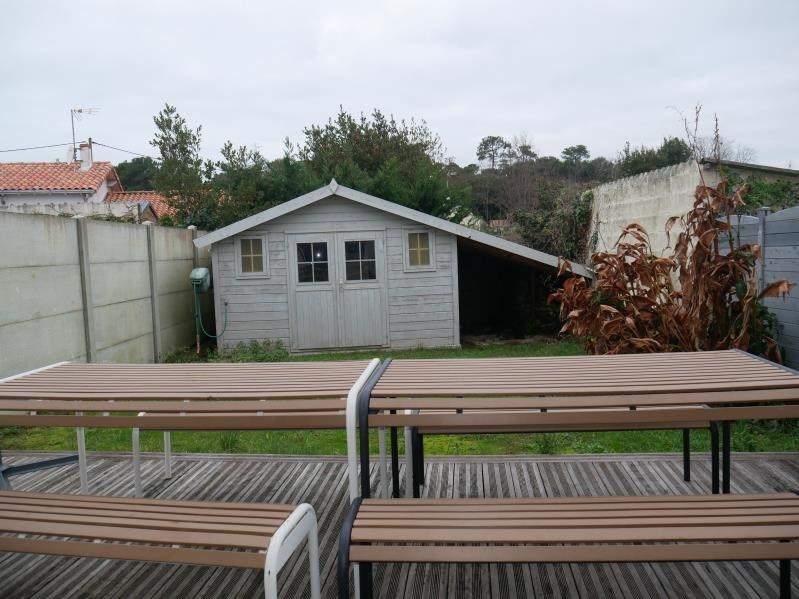 Sale house / villa Jard sur mer 239200€ - Picture 7