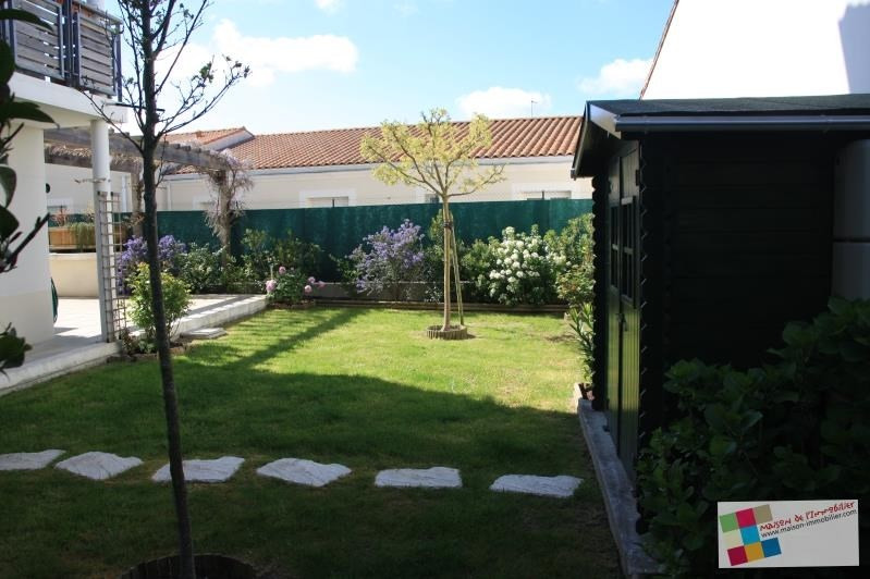 Sale apartment Saujon 309 750€ - Picture 2