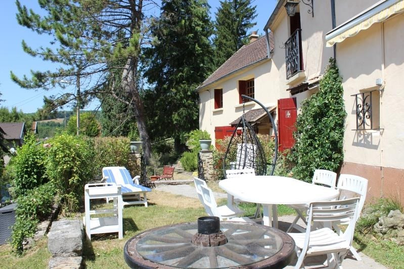 Sale house / villa Bellot 241 000€ - Picture 9