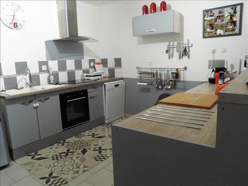 Sale house / villa Verquin 127000€ - Picture 1