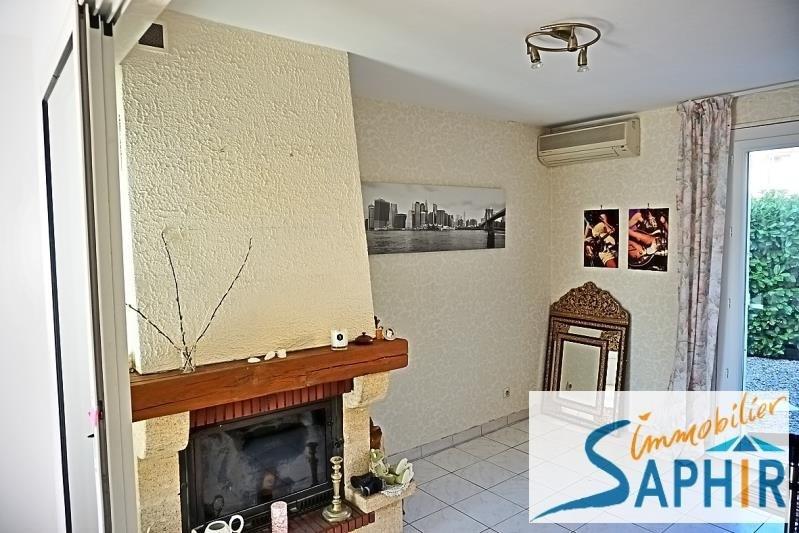 Sale house / villa Toulouse 226800€ - Picture 3