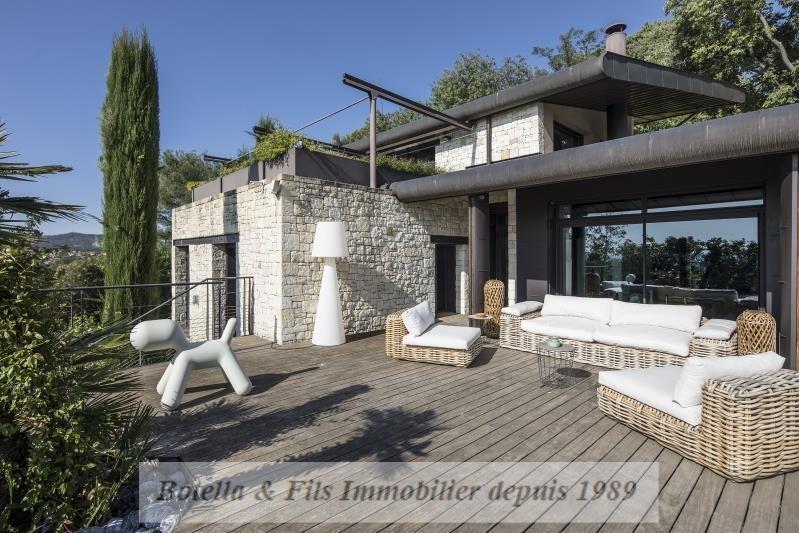 Vente de prestige maison / villa Villeneuve les avignon 1790000€ - Photo 5