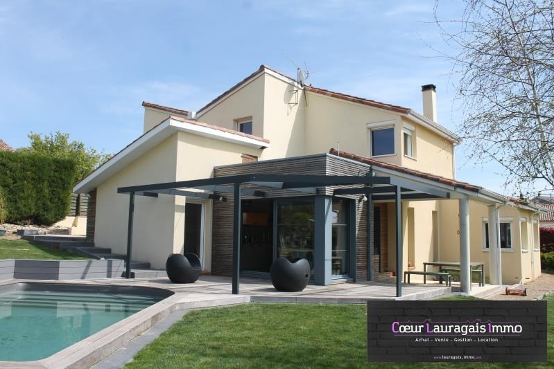 Vente maison / villa St orens de gameville 465 000€ - Photo 1