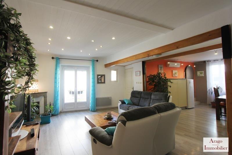 Vente maison / villa Le soler 169400€ - Photo 9
