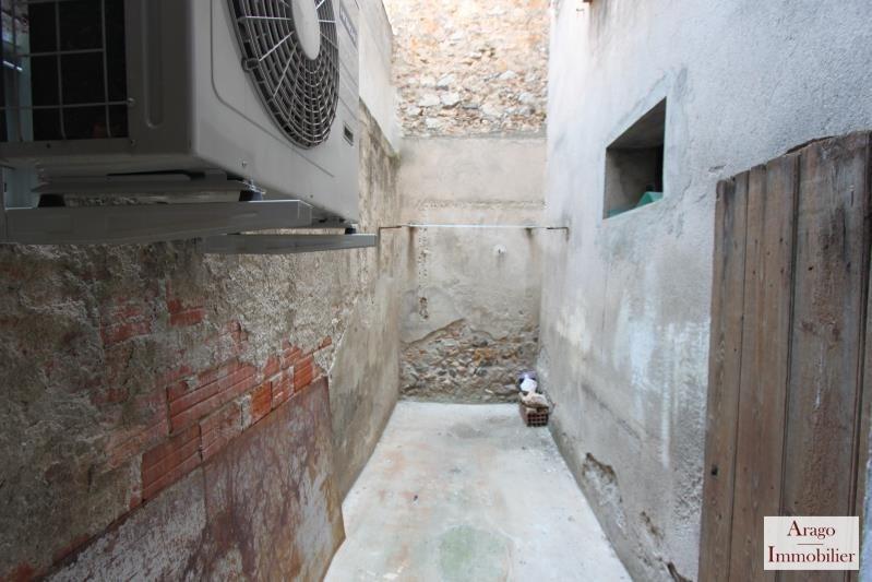 Vente maison / villa Rivesaltes 190200€ - Photo 9