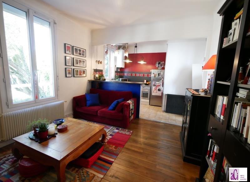 Sale apartment L hay les roses 198000€ - Picture 2