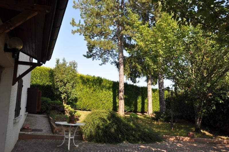 Vente maison / villa Veyziat 258000€ - Photo 1