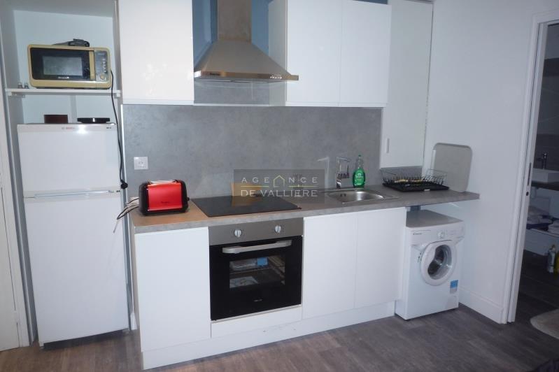 Sale apartment Rueil malmaison 170000€ - Picture 2