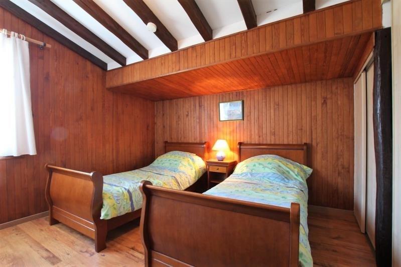 Vente maison / villa St pee sur nivelle 530000€ - Photo 9